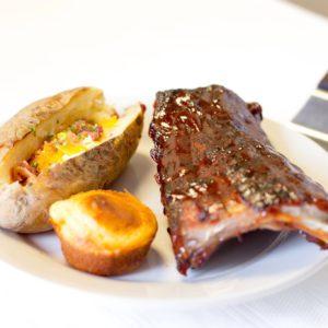 American Food & BBQ
